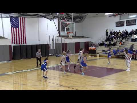 Westford Academy Varsity Girls Basketball vs Acton-Boxborough
