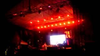 MARACANA -LIVE- ROCK IN CELEBES TOUR 2015