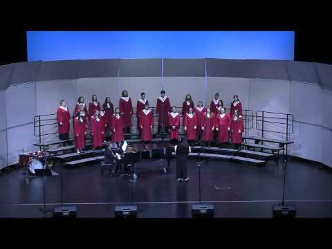 Winneconne High School Choir 2018 Winter Concert