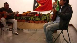 Benvinda Ramiro de Jesus - Foin Sai Timor by Abito Gama
