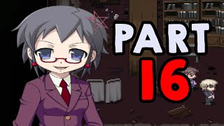 Corpse Party PC Gameplay - Part 16 - Close to the End (Steam Version Remastered)