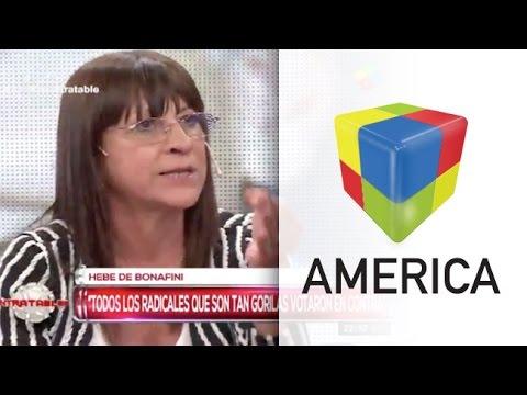 Diana Conti, contra los cuestionamientos internos a Scioli