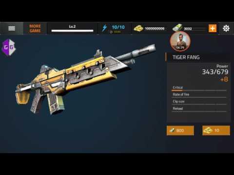 STRIKE BACK: Elite Force  GameGuardian [ Hack Cheats For Android ]