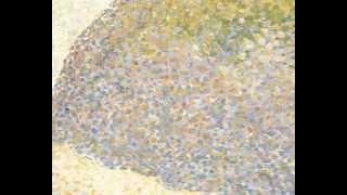 Georges Seurat, du pointillisme à la télévision