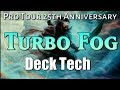 Mtg Deck Tech: Bant Nexus/Turbo Fog in Core Set 2019 Standard!