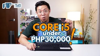 Photo editing laptop na under P 30,000! - Acer Aspire 3 Review,  Best Budget Laptop ba?