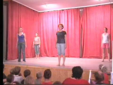 2008 Zamárdi - Súlytalan terheddel