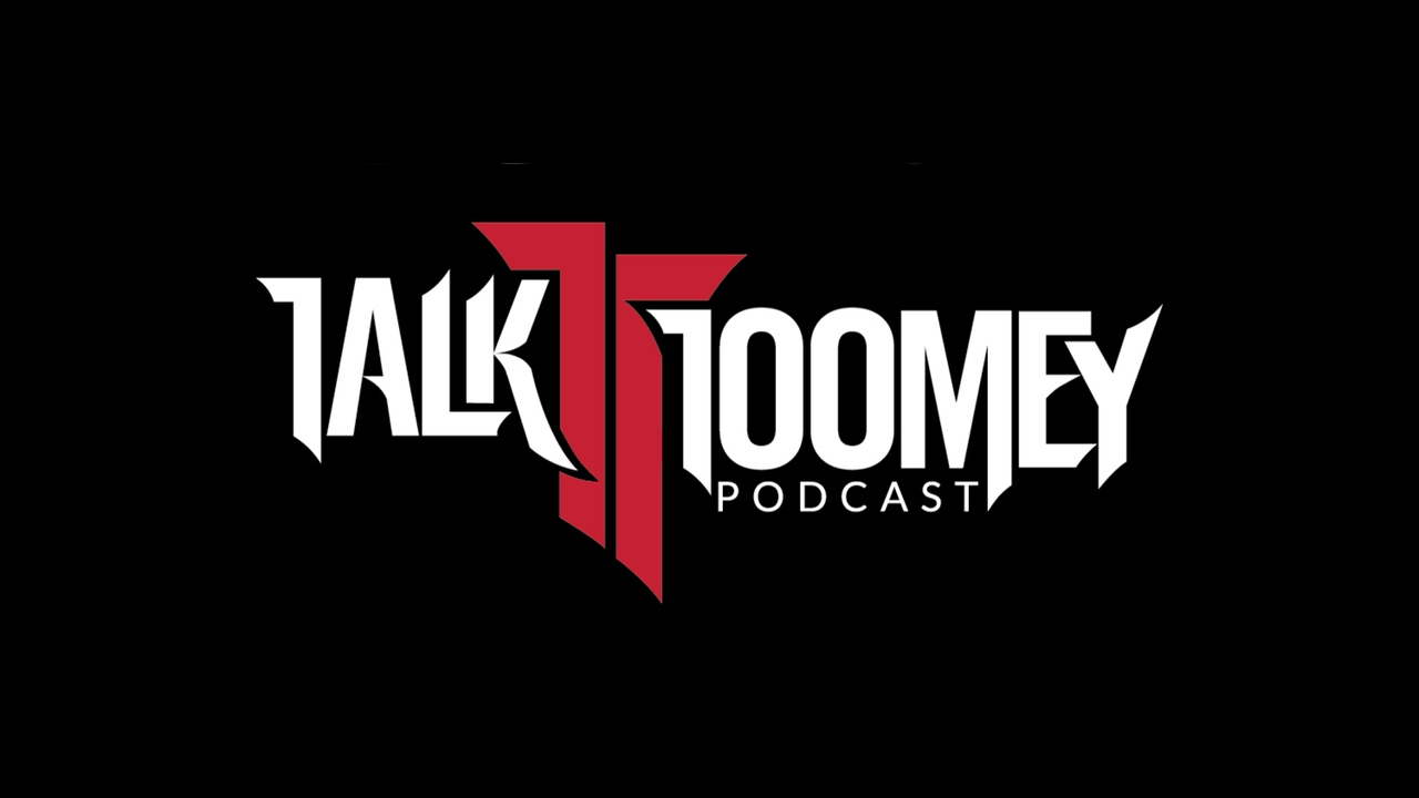 Jimmy Bower interview - Talk Toomey - 2017