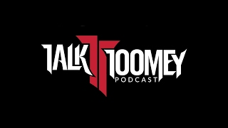 Jimmy Bower interview – Talk Toomey – 2017