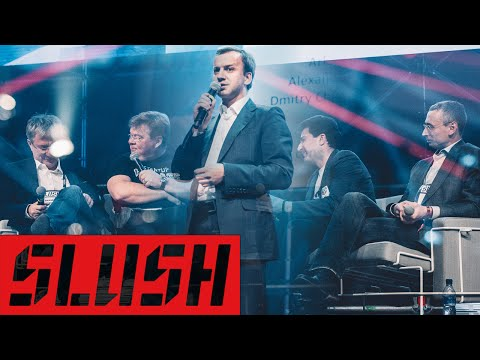 Making money in Russia | Fireside Chat with Group of Russian Economy Experts