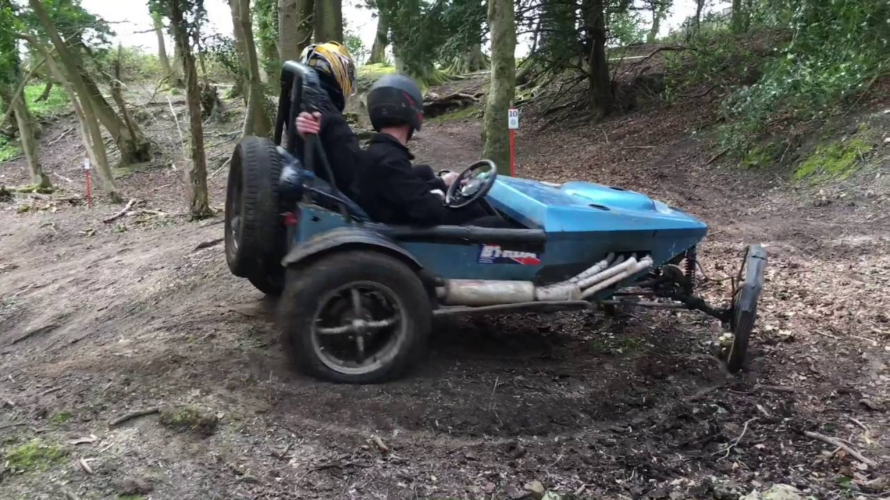 Sporting Trials Cars For Sale