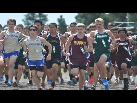 Salpointe Catholic High School Fall Sports Highlights 2014