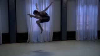 Sammy's Monologue - Dance Academy