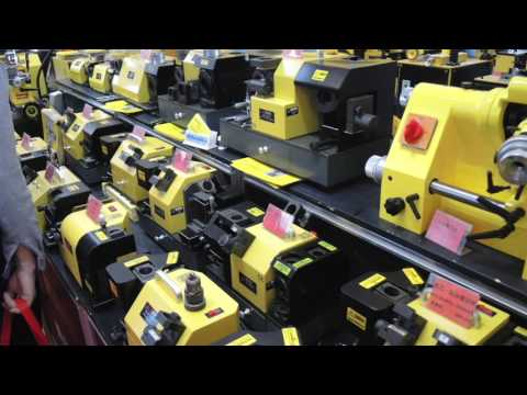 CIMT 2017 - China International Machine Tool