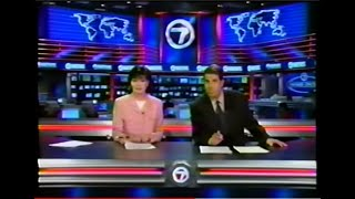 WSVN Fox Miami Clips 2000