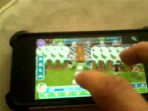 cheat codes for the sims freeplay on ipod touch
