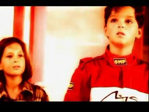 DJ Visage - Formula (1998 Version, Schumacher Song) Videoclip, Music Video, Lyrics Included