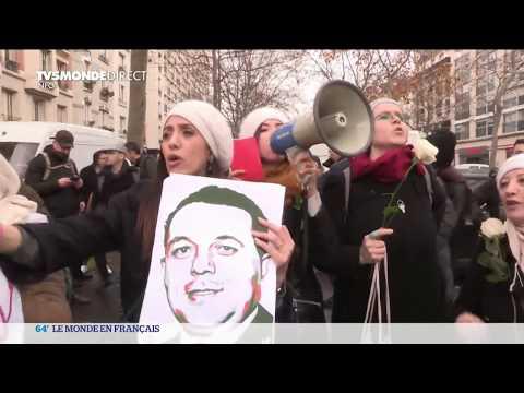 Algérie : voter