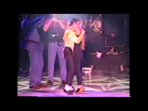 Michael Jackson Live in Buenos Aires Argentina 1993