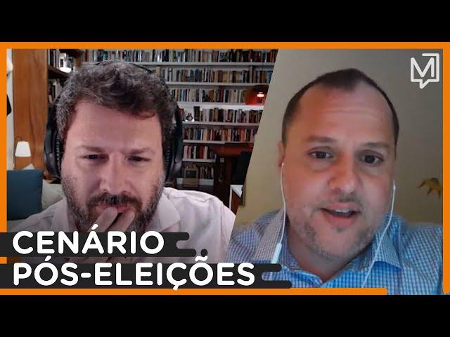 Conversas: Christian Lynch e o cenário político brasileiro pós-eleições