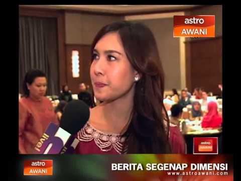 Intan Ladyana letak harapan tinggi sekuel filem 'Adnan Sempit 4 Sawadikap'