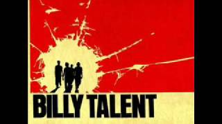 Billy Talent - Line & Sinker