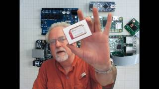 MAKERS  Review of the new Onion Omega 2        Is there room for the Onion