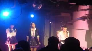 2014年12月5日金曜 大阪北堀江・hillsパン工場 「ヴォーカラNIGH...