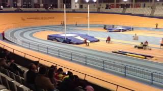Cesar Diaz 200 m.l CC El Garbi
