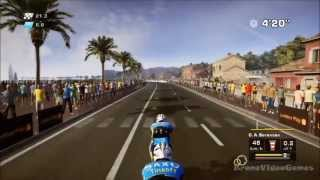 Le Tour de France 2013 Gameplay HD