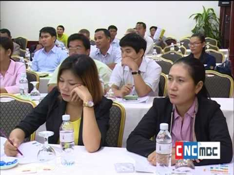 Agri Livestock Press Conference CNC