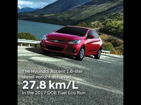 Top 5 features of the Hyundai Accent that Filipino owners love