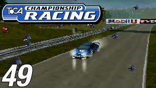 Let's Play TOCA Touring Car Championship - Part 49 - Cheats & Bonus