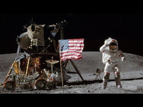 देखिये Apollo 11 चाँद पर कैसे उतारा गयाथा   Apollo 11 Moon Landing History in Hindi