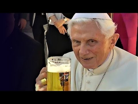 Pope em. Benedict XVI's 90th birthday