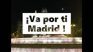 La Escolanía del Escorial, al pueblo de Madrid, en el día de su patrón