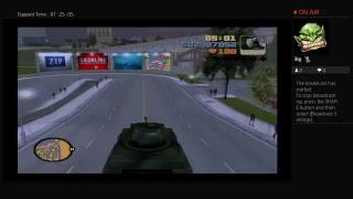GTA 3 FUN MISSIONS