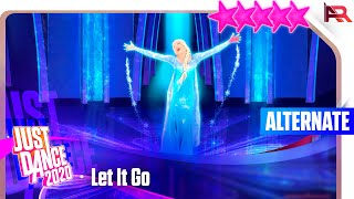 Just Dance 2020 (Unlimited): Let It Go (from Disney's Frozen) - Alternate | 5 Stars Gameplay
