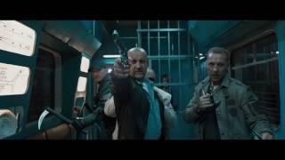 Ночные стражи Трейлер HD 2016 на КиноКонг.нет)