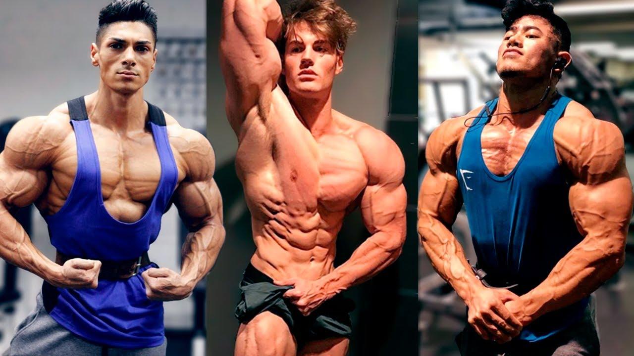 FITNESS GENERATION 🔥 Gym Motivation | Andrei Deiu, David Laid..