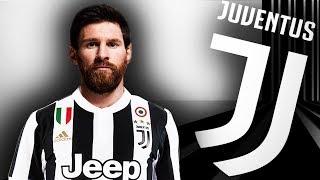 Transfer BOMBA MESSI LA JUVENTUS ! Messi si Ronaldo la Juventus FIFA 19 Romania Juventus ...