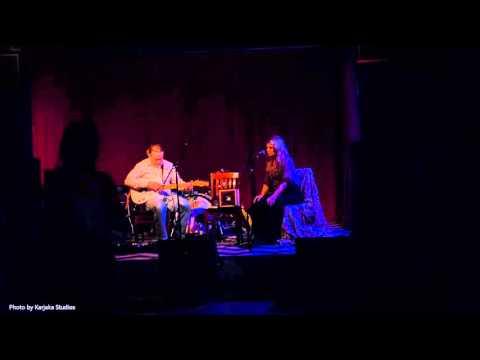 Hasco Trio Sessions  feat. Ray Evanoff part 1