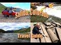 Salida, Colorado, Travel Guide, Jeep Over Tin Cup Pass, Riverfront Salida, St Elmos Pass