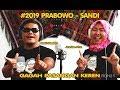Lagu buat Prabowo dan Sandi judulnya Gagah pasangan Keren