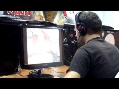 Plekhanov CUP 2013: RuSh3D vs. Wintro
