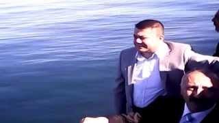 Araklı'nın Karadeniz'den Muhteşem Manzarası Araklı Haber