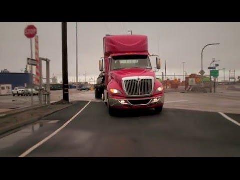 Battery Electric Class 8 Semi-Trailer Truck