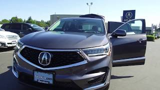 2019 Acura RDX - Advanced Package