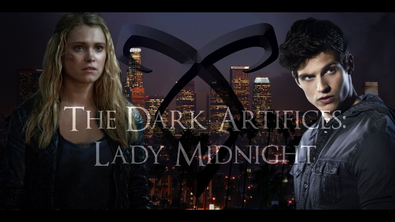 The Dark Artifices: Lady Midnight Trailer [TIC] - YouTube