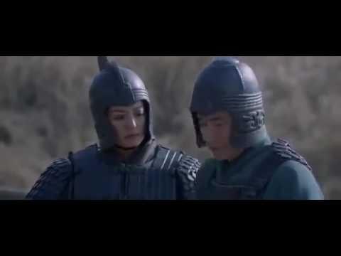 Видео Великая стена смотреть онлайн 2017 фильм в хорошем качестве 1080 hd